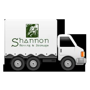 Shannon Truck