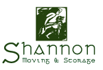 """Shannon Moving Logo"""